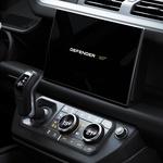 Land Rover pripravljen na premiero 25. James Bonda (foto: Jaguar-Land Rover)