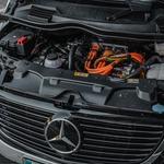 Motor je dovolj zmogljiv, a tudi dokaj zahteven, realna poraba krepko presega obljubljeno. (foto: Andraž Kejžar)