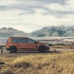 Premiera: Dacia Jogger - znan obraz a več vsebine (foto: Dacia)