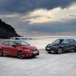 Novo v Sloveniji: Skoraj vsak tretji Seatov avto bo ... (foto: seat)