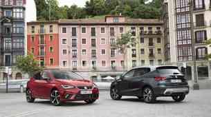 Novo v Sloveniji: Skoraj vsak tretji Seatov avto bo ...