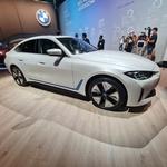 IAA München 2021 (1. del): avtomobilski salon za novinarje... (galerija) (foto: Jure Šujica)