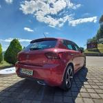 Novo v Sloveniji: Skoraj vsak tretji Seatov avto bo ... (foto: Matjaž Korošak)