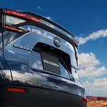Subaru Solterra dobiva uradno (tudi slovensko) spletno stran - in prve uradne fotografije celotnega vozila! (foto: Subaru)