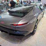 IAA München 2021 (2. del): ...in avtomobilske navdušence (galerija) (foto: Jure Šujica)