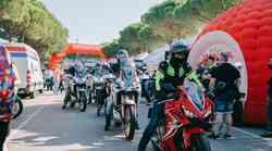 Pridite na Biker fest in izkoristite brezplačne testne vožnje motociklov med 16. in 19. septembrom!
