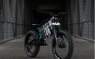 Koncept: BMW i Vision Amby in Motorrad Vision Amby - za kolesarje in motoriste