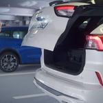 Lahko Fordova telefonska aplikacija nadomesti parkirno službo? (foto: Ford)