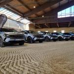 Novo v Sloveniji: Opel Grandland - ponuja manj, a hkrati več (foto: Opel)
