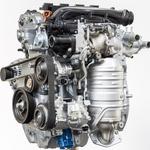 Opuščanje motorjev z notranjim izgorevanjem - Je bencinarjem in dizlom odklenkalo? (foto: Honda)