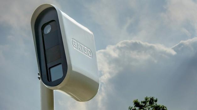 Hrvati spet povečujejo količino radarjev! Preveri, kje jih bo sedaj največ (foto: Arhiv AM/Gatso)