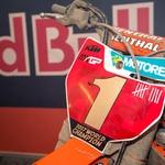 Uradno: Antonio Cairoli napovedal datum upokojitve! (foto: Ray Archer (KTM))