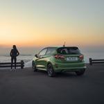 Premiera: Ford Fiesta - odslej bo še bolj mestu prijazna (foto: Ford)