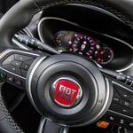 Kratki test: Fiat Tipo Cross - Pes, ki laja... (foto: Uroš Modlic)