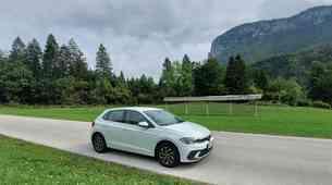 Novo v Sloveniji: Volkswagen Polo - Nekoč steber nemške znamke, danes pa ...