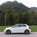 Novo v Sloveniji: Volkswagen Polo - Nekoč steber nemške znamke, danes pa ... (foto: Matjaž Korošak)
