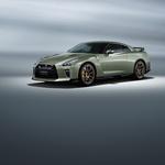 Nissan v Avstraliji napovedal prihod naslednika R36 (foto: Nissan)