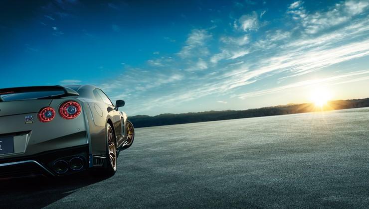 Nissan v Avstraliji napovedal prihod naslednika R36
