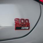 Premiera: Brabus Rocket 900 - številka, ki zbuja strah in trepet (foto: Brabus)