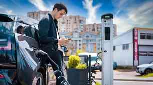 Električne polnilnice v večstanovanjskih stavbah - Kdaj lahko pričakujemo spremembe?