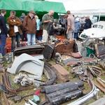 Dobava nadomestnih avtomobilskih delov: boste sploh lahko popravili vaš poškodovan ali okvarjen avtomobil? (foto: Newspress)