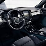 Volvo uvaja nov skrajen ukrep za varovanje okolja (foto: Volvo)