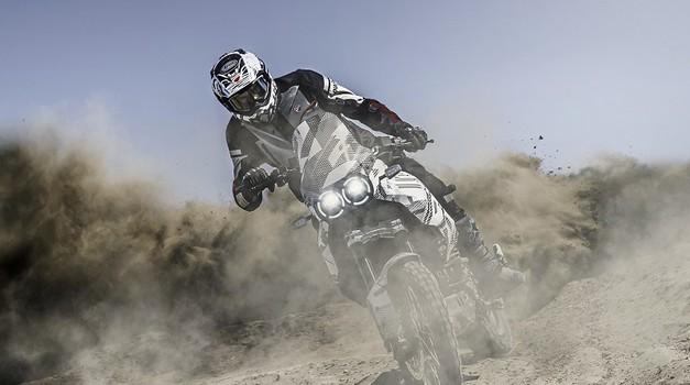 Napoved: Ducati DesertX - to je legenda, ki jo bo nasledil (foto: ducati)