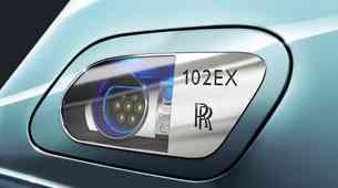 Rolls-Royce: tako se bo najbolj prestižna znamka razvijala v prihodnje