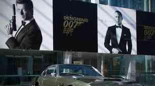 Oglejte si 10 najdražjih avtomobilov Jamesa Bonda (in ne spreglejte fotke št. 3)