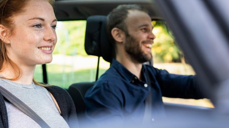 Če želite biti opaženi v vašem avtomobilu, potem ne smete spregledati teh nasvetov! (foto: Profimedia)