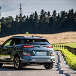 Test: Ta Hyundai vas bo zapeljal v pravo smer (foto: Uroš Modlic)