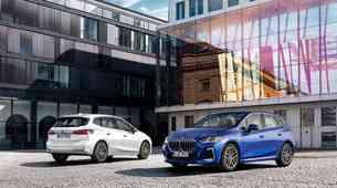 Premiera: BMW pohitel, naslednji novinec bo na trgu že februarja, prinaša pa kopico novosti, ki jih še nikoli niso uporabili