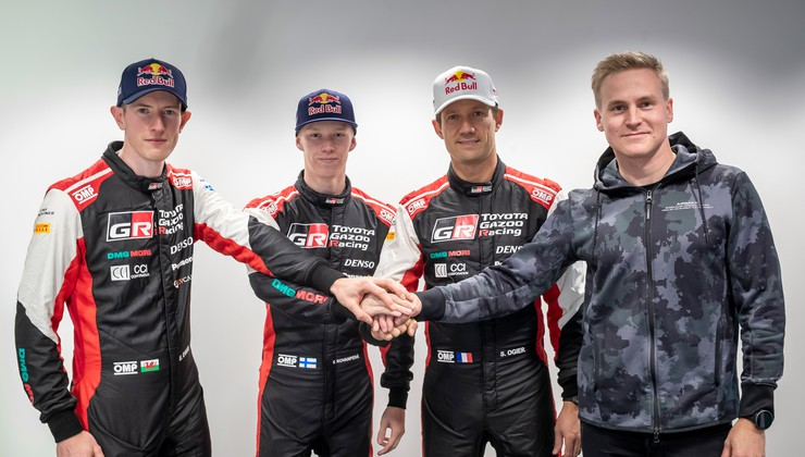 WRC - spremembe in novosti (ki to niso več)