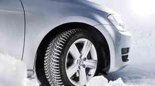 NAGRADNA IGRA: Odgovorite na vprašanje, katera je najboljša zimska pnevmatika in osvojite praktično nagrado