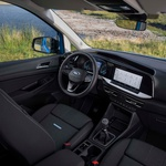 Premiera: Ford Tourneo Connect - pod Fordovo karoserijo se skriva nekaj več (foto: Ford)