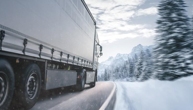 So vaša vozila pripravljena na mraz?