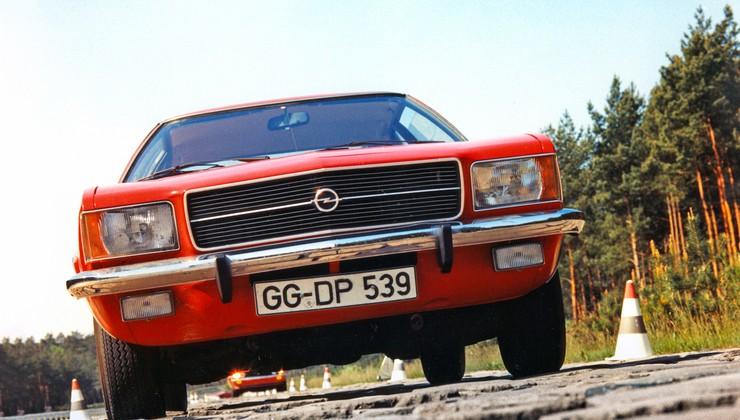 V četrtek obujamo spomine: 50 let Opel Rekorda D - pravi rekorder