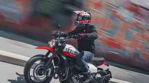 Si je Ducati spet izmislil nov motociklistični razred? - tokrat na osnovi Scramblerja