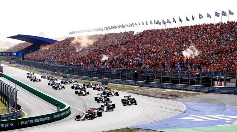 Formula 1: sezona 2022 bo rekordna!
