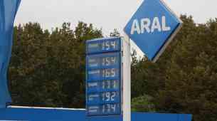 Novo označevanje goriv: ne vrsta, štela bo porabljena energija