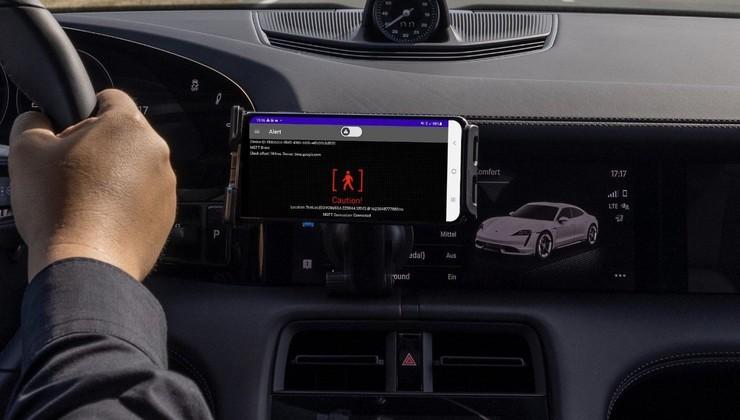 Tehnologija, ki se je lahko veselijo tudi avtomobilisti
