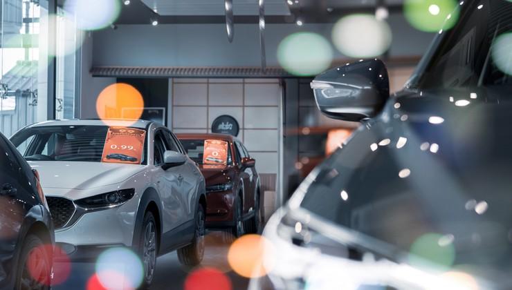 Raziskava: kako financirati nakup novega avtomobila? Tu je odgovor!