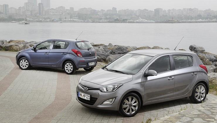 Evropska razvojna injekcija, ki jo spremlja privlačna cena (Rabljen avto: Hyundai i20)