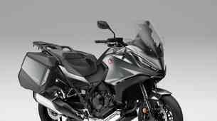 Najbolj vsestranska Honda prihaja spomladi - bogat paket serijske opreme in odlična mehanika