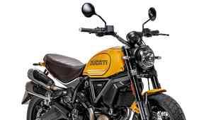 Premiera: Kar 50 let zgodovine zapakirane v en sam motocikel